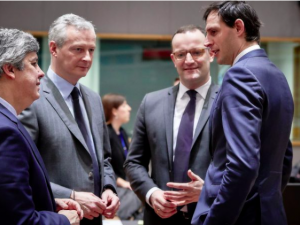 Europe's reform push faces reality check