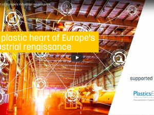 The plastic heart of Europe's industrial renaissance: The role of fluoropolymers in revitalising the EU's key industry sectors