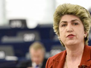 MEP Rodrigues: Imposing eurozone 'as it is' on Italy is not the answer
