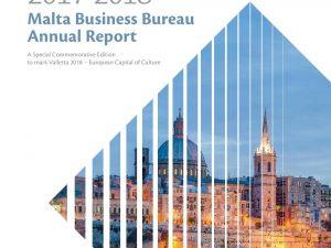 Annual Report – 2017/2018