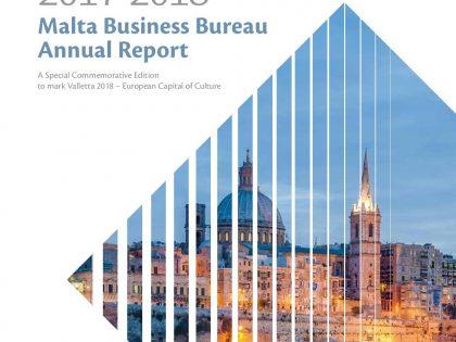 Annual Report – 2018