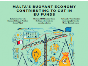 Business Agenda – Issue 34