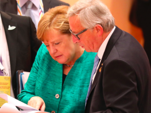 Germany gains upper hand in European split over Trump trade strategy