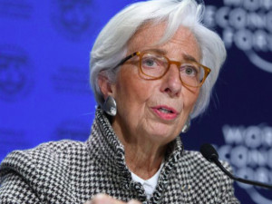 IMF concerned over global trade war