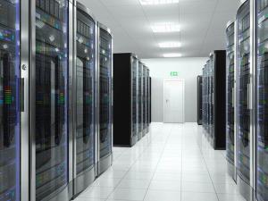 Shaving 600,000 electricity units off a server room