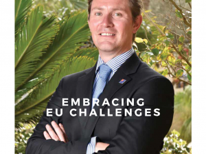 Embracing EU Challenges
