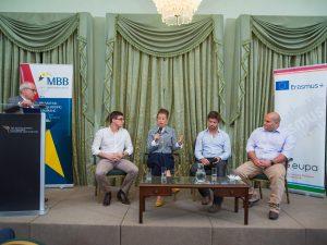 MBB Promotes Financial Literacy Amongst Entrepreneurs