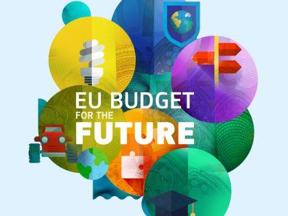 Business Seminar on the Future EU Budget