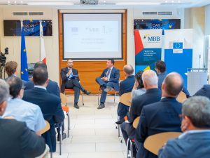 Debate on the Future EU Budget: Businesses encouraged to tap more into direct EU funds