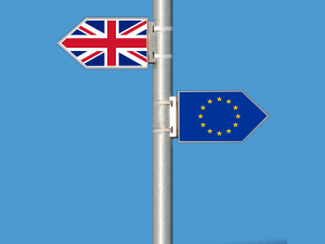 Approaching the Brexit 'cliff-edge'