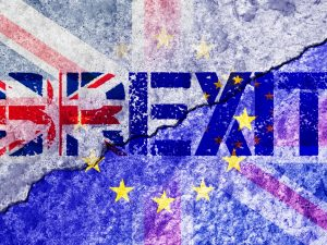 Brexit – A Financial Markets / FX Perspective