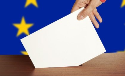 Business aspirations for the European elections
