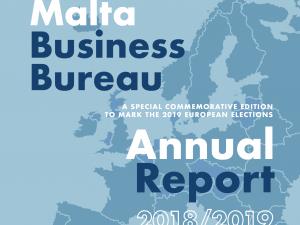 Annual Report – 2018/2019