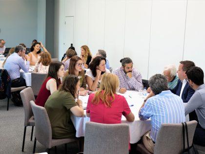 MBB hosts INCOME project delegation in Malta