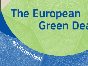 Sustainable Europe Investment Plan
