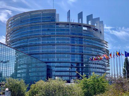 EU Response to COVID-19 Crisis
