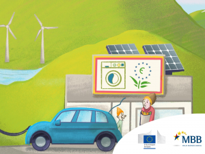 EU Green Deal webinar addresses opportunities and challenges of green economy after COVID-19