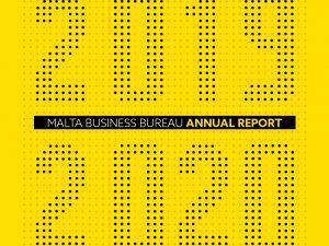 Annual Report – 2019/2020