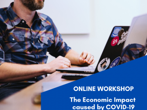 INVEST+ Workshop – The Economic Impact caused by COVID-19