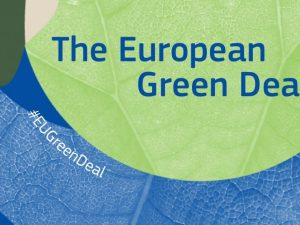 Will the European Green Deal survive COVID-19?