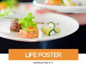 LIFE FOSTER Newsletter No. 2