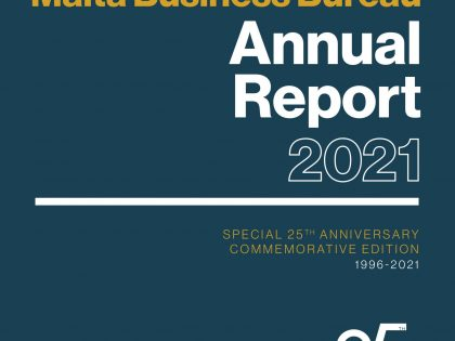 Annual Report – 2021
