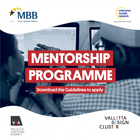 Mentorship Programme Banner