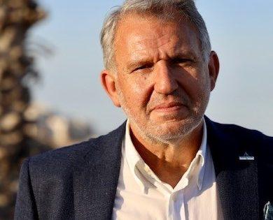 John A. Huber re-elected Director of EUROCHAMBRES